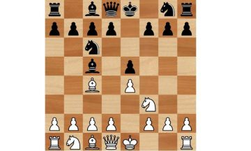 Итальянская партия в шахматах