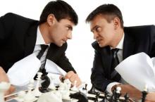 вражда шахматных блогеров