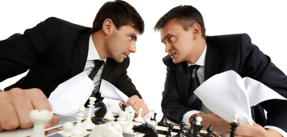 Размышлизмы о вражде шахматных блогеров