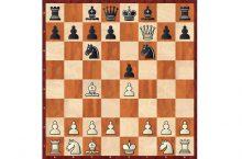Детский мат в шахматах