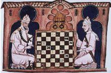 из какой страны к нам пришли шахматы