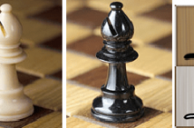 названия фигур шахмат слон