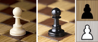 правила шахмат пешка