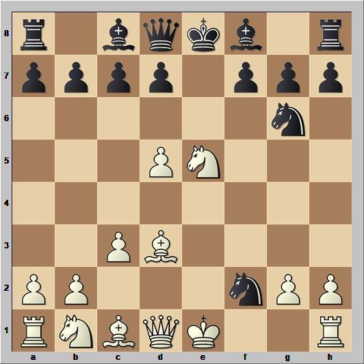 лучшие шахматные ловушки видео
