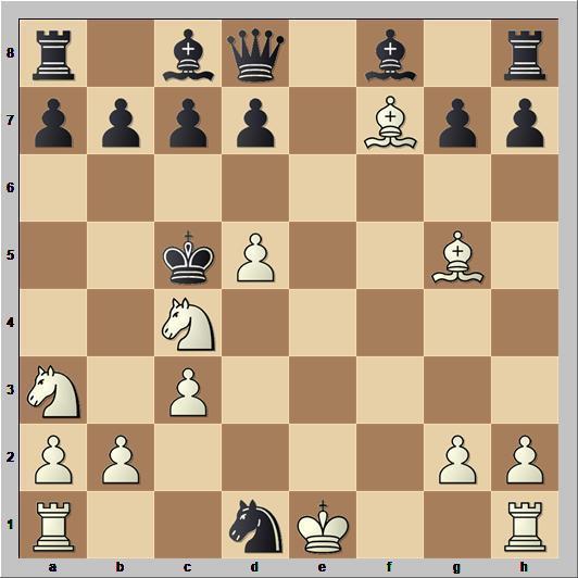 ловушки в шахматах