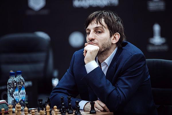 Александр Грищук урнир претендентов по шахматам 2018 год