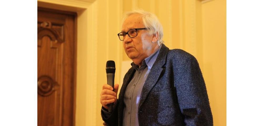 Анатолий Быховский