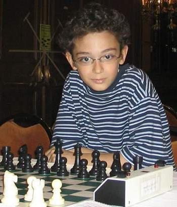 Фабиано Каруана биография шахматиста
