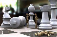 Мельница в шахматах
