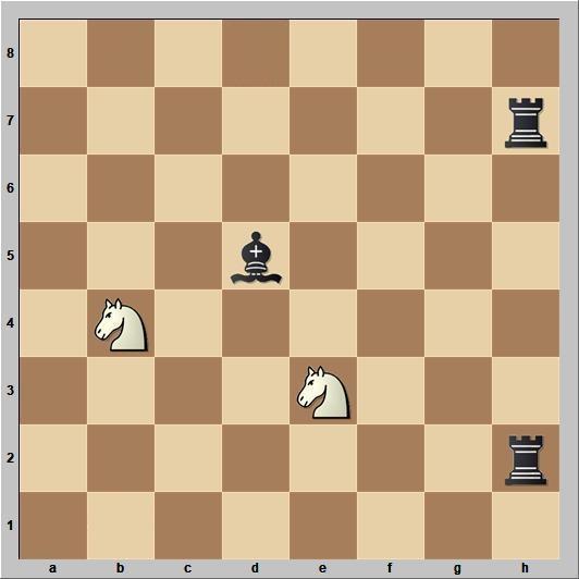 шахматы нотация