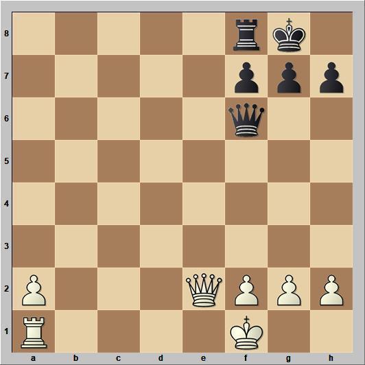 нотация в шахматах