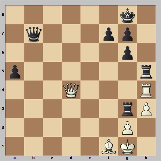 Промежуточный ход шахматы что это