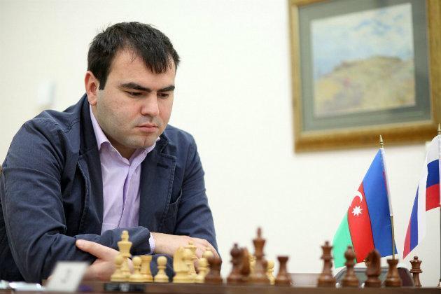Шахрияр Мамедьяров биография