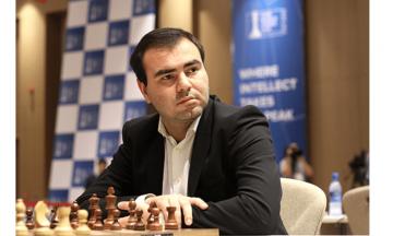 Шахрияр Мамедьяров шахматы фото