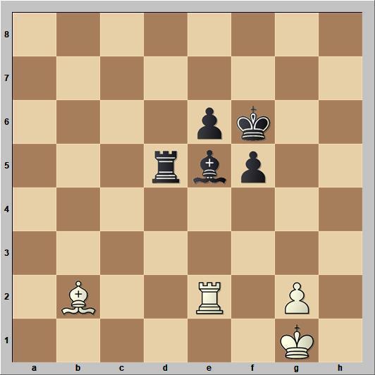 цугцванг шахматы видео