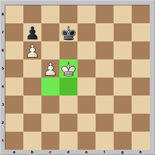 Треугольник шахматы что это