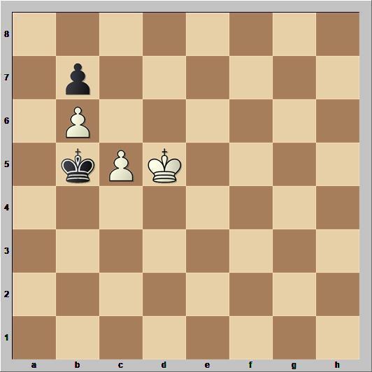 Треугольник шахматы видео