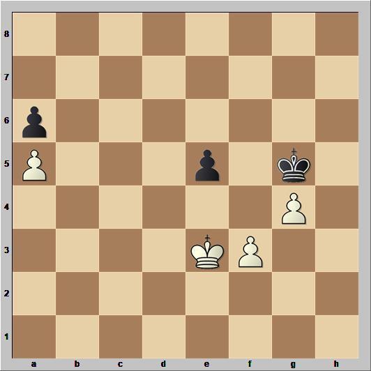 Треугольник шахматы примеры