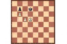 Треугольник в шахматах