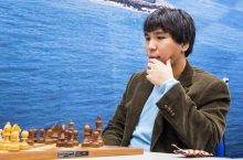 Уэсли Со шахматист фото