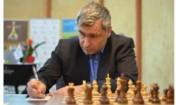 Василий Иванчук шахматы