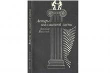 Актеры шахматной сцены книга