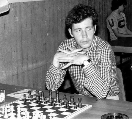 андрей соколов шахматист биография