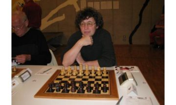 андрей соколов шахматы