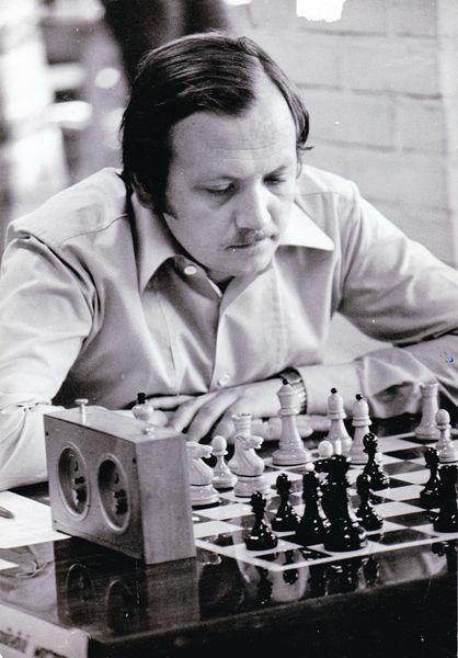 балашов шахматист
