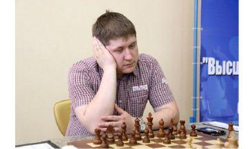 дмитрий кряквин шахматы