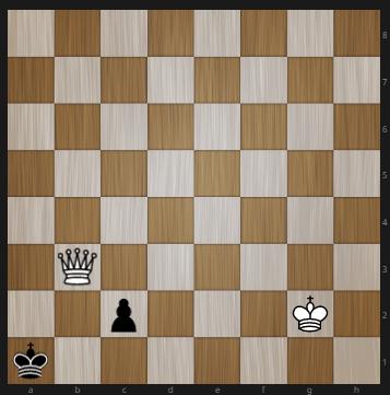 пат шахматы видео