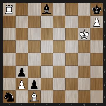 пат в шахматах что такое