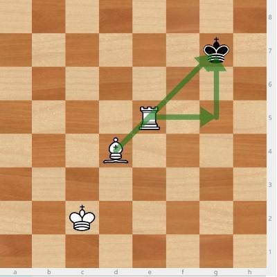двойной шах