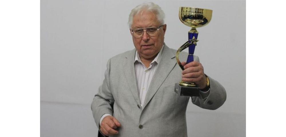 Евгений Васюков