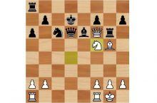 фигуры под боем шахматы