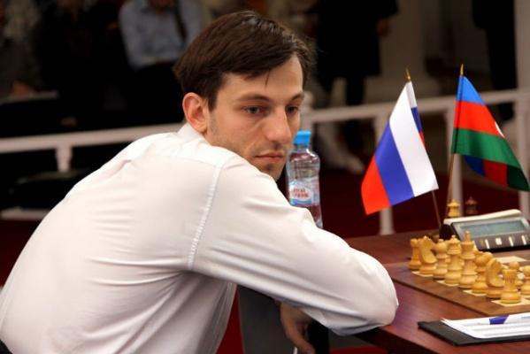 грищук шахматы партии