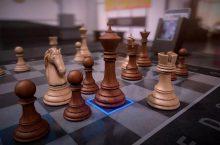 лучшие ловушки в дебютах шахматы