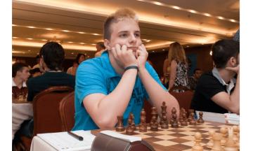 рихард раппорт шахматист