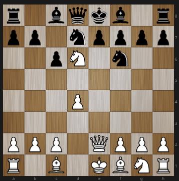 связка шахматы задачи