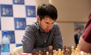 Теймур Раджабов шахматист фото