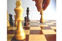 цугцванг в шахматах