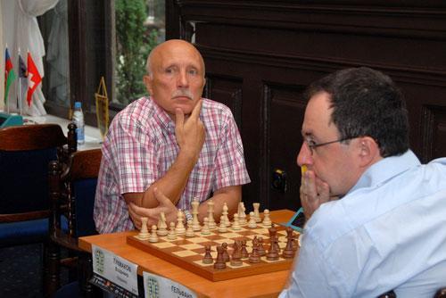 тукмаков гроссмейстер по шахматам видео