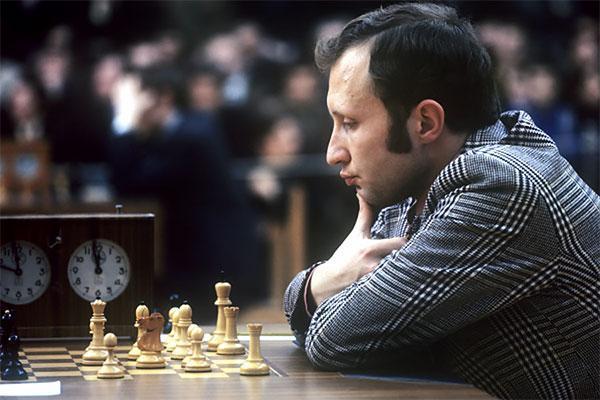 тукмаков шахматист фото