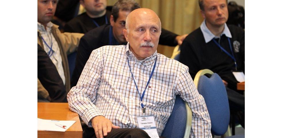 Владимир Тукмаков