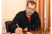 Алексей Дреев шахматист