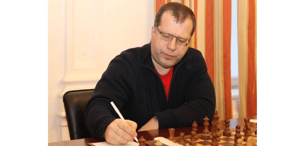 Алексей Дреев