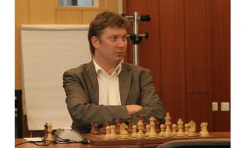 Алексей Широв шахматы