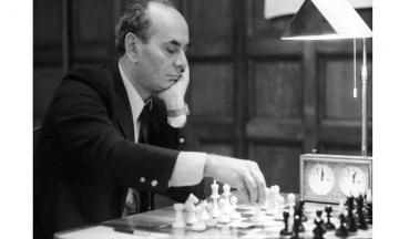 Лайош Портиш шахматист