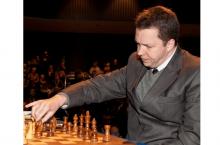 Найджел Шорт шахматист