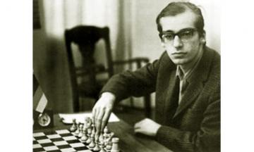 Роберт Хюбнер шахматист